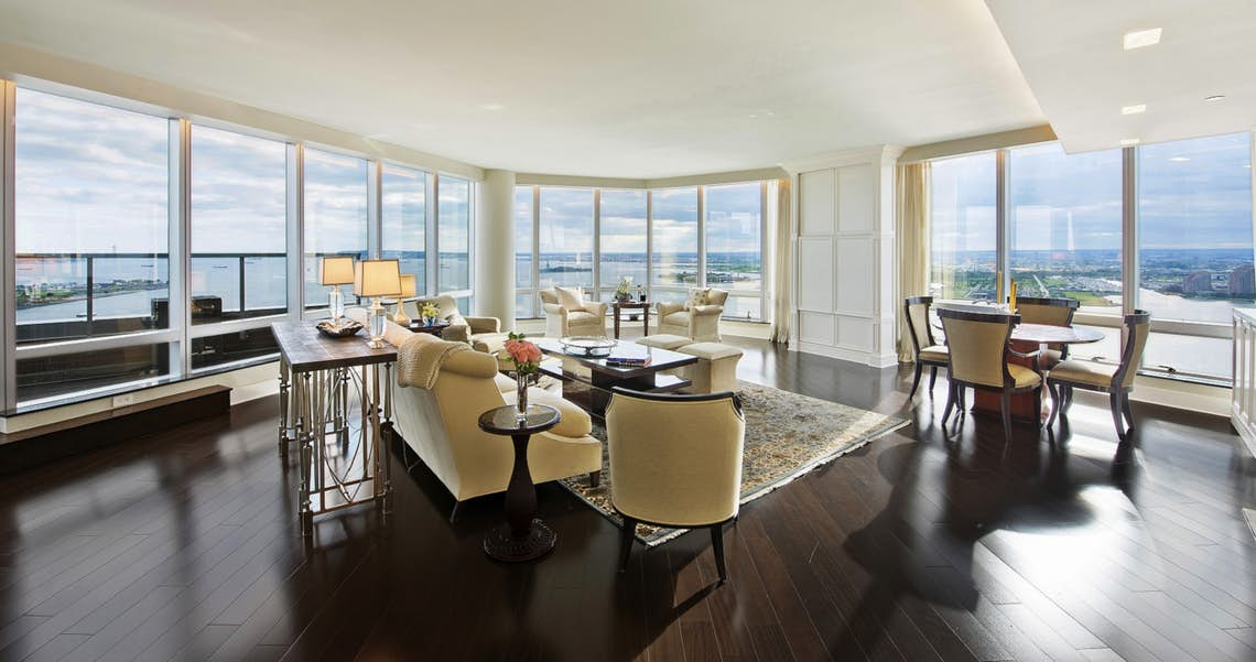 THE RICHEST: The 10 Most Expensive Penthouses In New York City – The ...