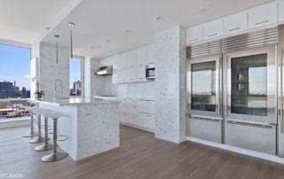 The Atelier Condo Kitchen-daniel neiditch