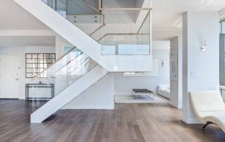 The Atelier Condo Staircase-daniel neiditch